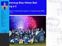fanfarenzug-blau-weiss.de