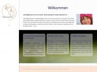 einfach-sein-mit-pferden.de Webseite Vorschau