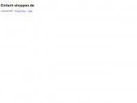 einfach-shoppen.de Webseite Vorschau