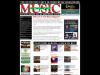 irishmusicmagazine.com
