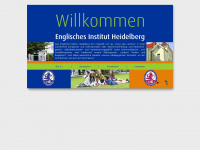 englisches-institut.de