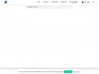i2dm.de Webseite Vorschau