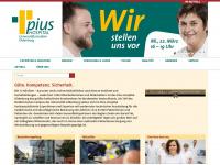 pius-hospital.de