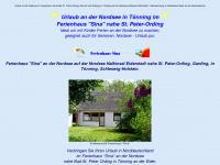 sh-ferienhaus.de