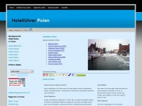 hotels-in-polen.eu