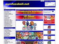 eurofussball.eu