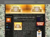 eurojackpot.blogspot.com Webseite Vorschau