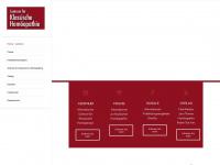 homoeopathie-centrum.de