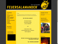feuersalamander.at