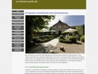 zur-klostermuehle.de