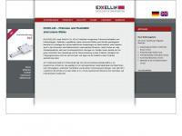 exxellin.com