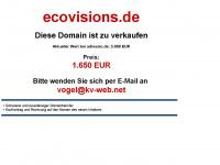 Ecovisions.de