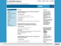 Europhras.org