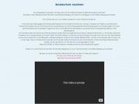 amateurfunkstudieren.de Webseite Vorschau