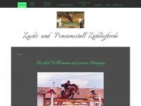 Ziehlispferde.ch