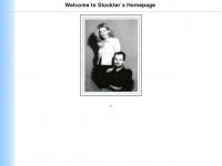 familie-stockter.de Webseite Vorschau