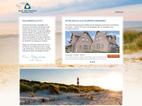 ferienwohnungen-westerland.com
