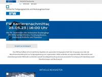 ifw.uni-hannover.de
