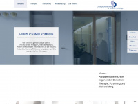 christoph-dornier-stiftung.de