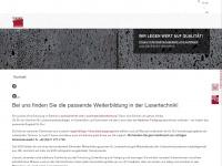 lzh-laser-akademie.de Thumbnail