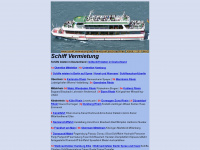 schiff-vermietung.de