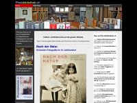photobibliothek.ch Webseite Vorschau
