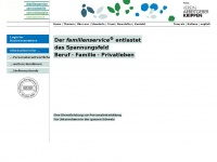 Familienservice.ch