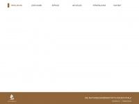 trifelsruhe.de Webseite Vorschau