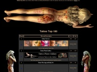 tattoo-top100.com