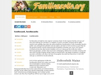 familienzelte.org