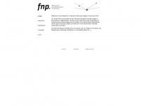 fnpsychiatry.org Webseite Vorschau