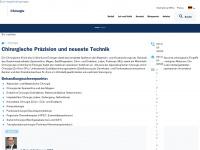 Chirurgie.uk-erlangen.de