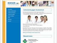 roeser.de