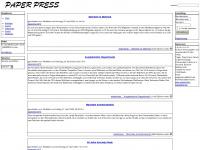 paperpress.org