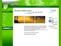 naturpark-frankenhoehe.de