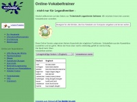 Vokabel-software.de