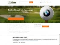 marcs-golfshop.de Webseite Vorschau