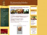 kuemmelschaenke.de