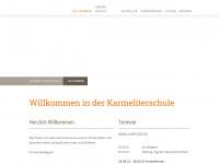 karmeliterschule.de