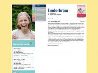 kinderkram-sh.de Webseite Vorschau