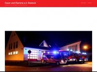 Feuerundflamme-rostock.de