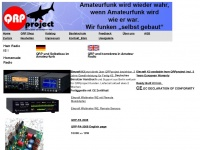 qrpproject.de