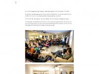 coworking-nuernberg.de Webseite Vorschau