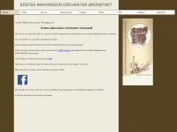 1aog.de Webseite Vorschau