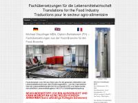 food-website.de