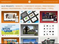 mediamachine.de