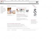 einfach-scheiden.de Webseite Vorschau