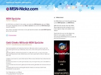 msn-nickz.com