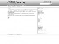 footballingermany.com