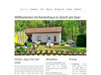 Ferienhaus-zesch-am-see.de